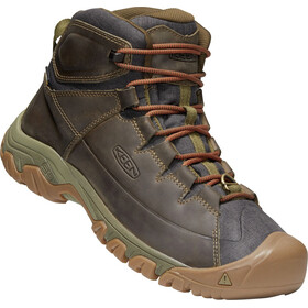 Keen Targhee Lace Boots Men brown